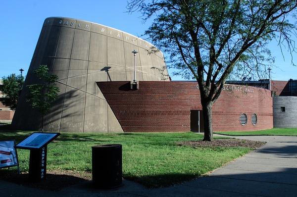 UofL-Campus-16 by davidswinney