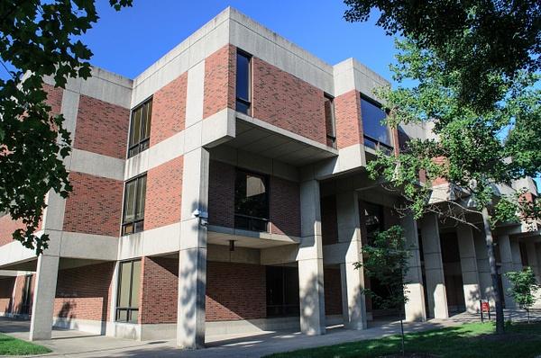 UofL-Campus-18 by davidswinney