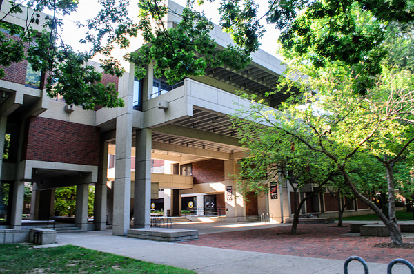 UofL-Campus-23 by davidswinney