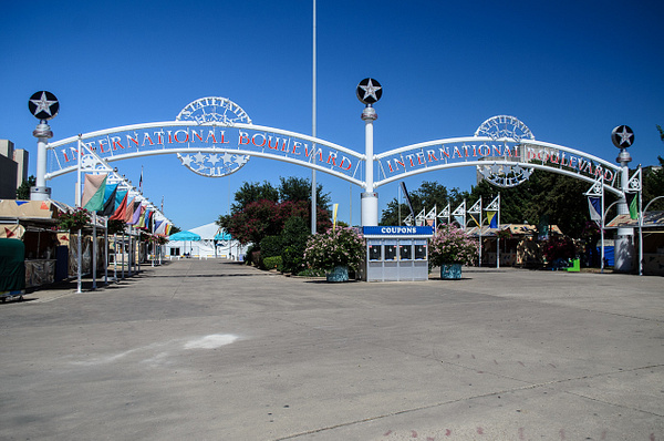 Before The State Fair-8 by davidswinney