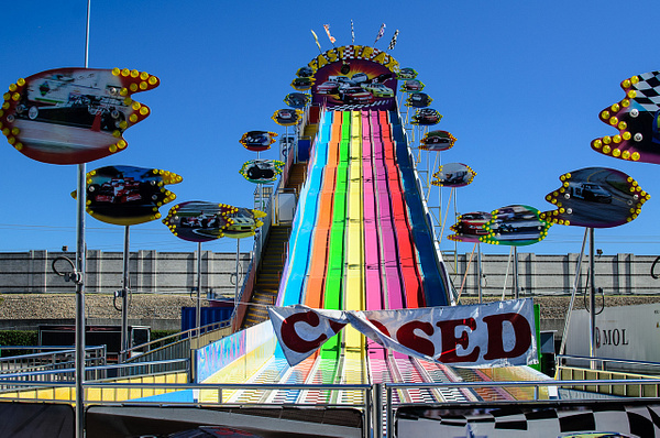 Before The State Fair-24 by davidswinney