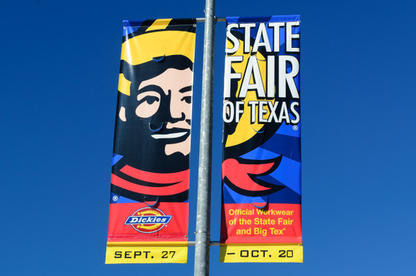 Before The State Fair-39 by davidswinney
