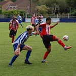 Chertsey Town 0 Guildford City 1