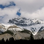 Banff and Rocky Mountains 2010