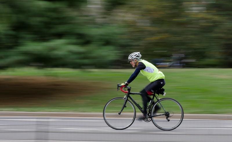 Ride through Central Park-1290282
