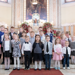 Anyák napja a Szent József templomban - 2018.05.06.