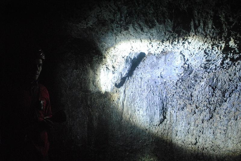 Vatnshellir Cave
