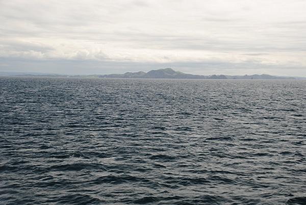 Bay of Islands by Maria Dzeshchanka