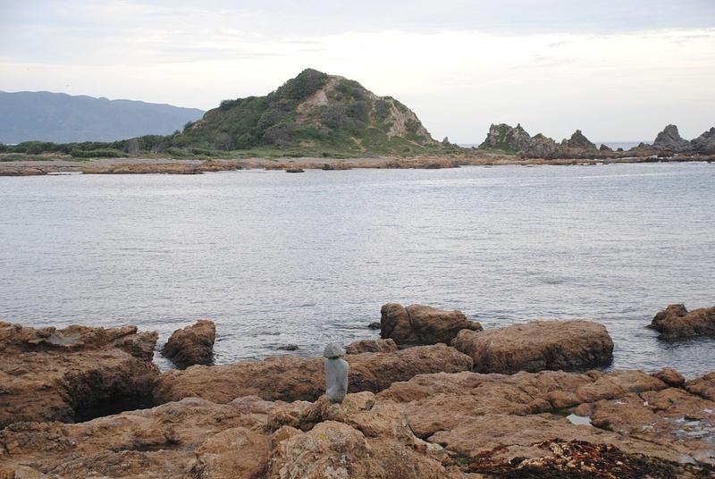 Wellington, Island Bay