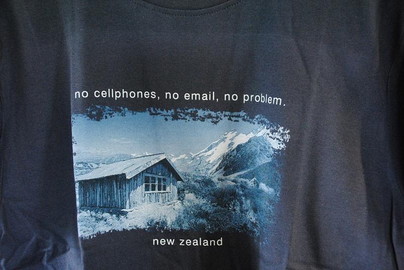 Smth about NZ :)