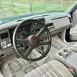1993 GMC Yukon 2DR