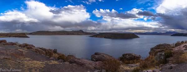 Umaio Lake