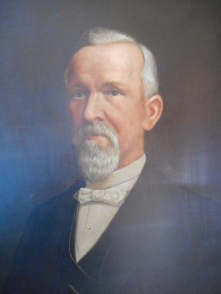 C. Peterson 1897 by CarolynAlvarado
