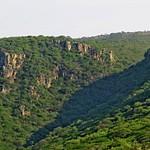 Agua Blanca to Picnic Canyon 13/5/18