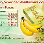 AlFakher Flavours Australia