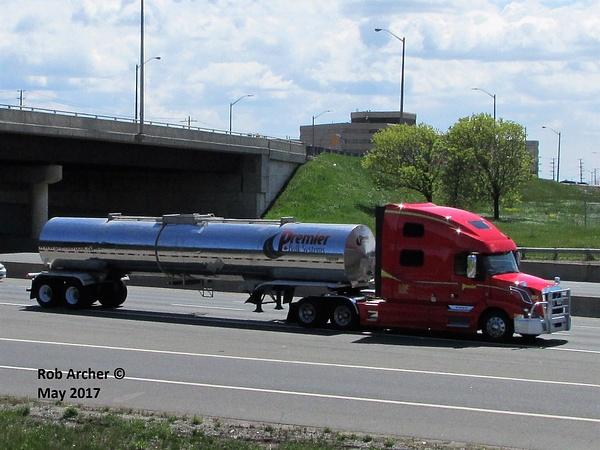 Trucks 2017 by RobertArcher