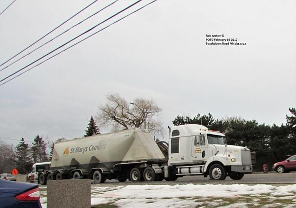 Hanks Truck Pictures Forum by RobertArcher