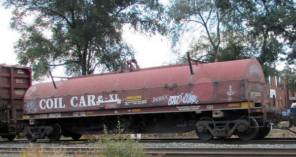 Freight Car Pictures by RobertArcher