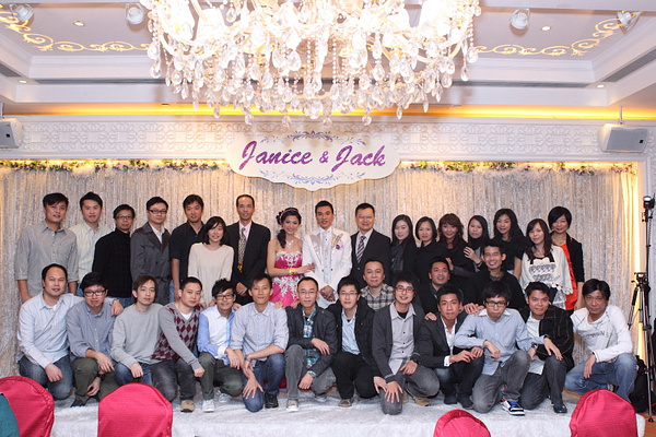 Janice & Jack's wedding by JackLeung by JackLeung