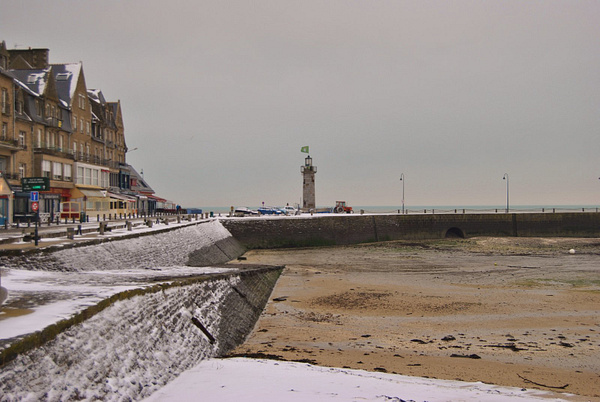 Cancale by Angelika
