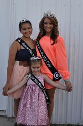 Knox County Fair 2013