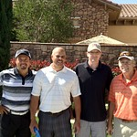 Pac-West Golf Outing
