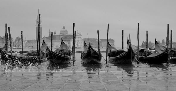 Venice by JamesMckechnie by JamesMckechnie