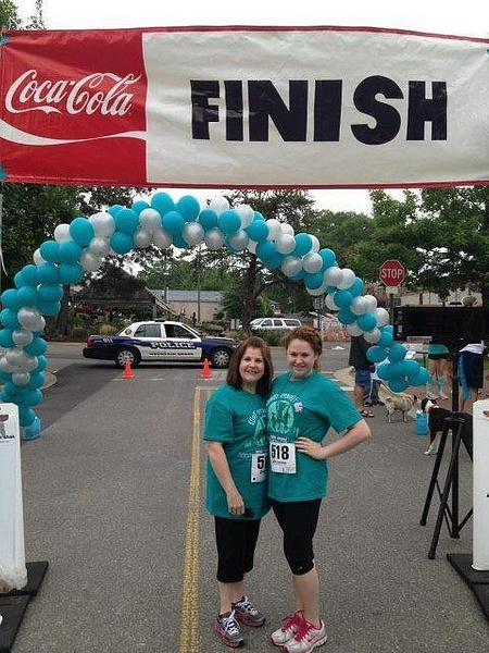 Motherwalk 2012 by DonnaHuggins by DonnaHuggins