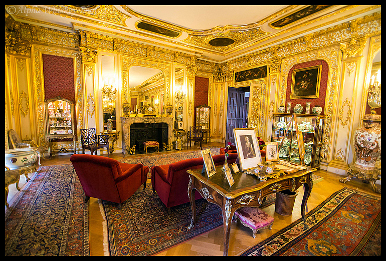 Gilded Room