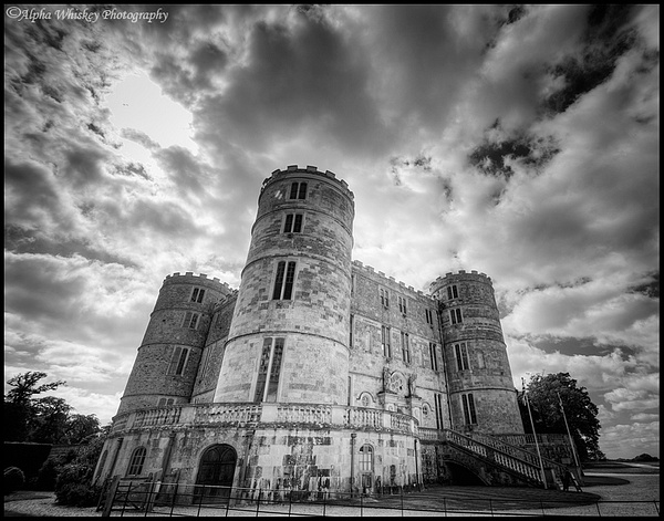 CAstle by Alpha Whiskey Photography