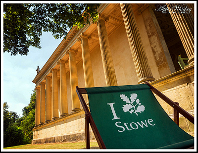 A Day At Stowe