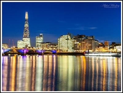 London Dazzle