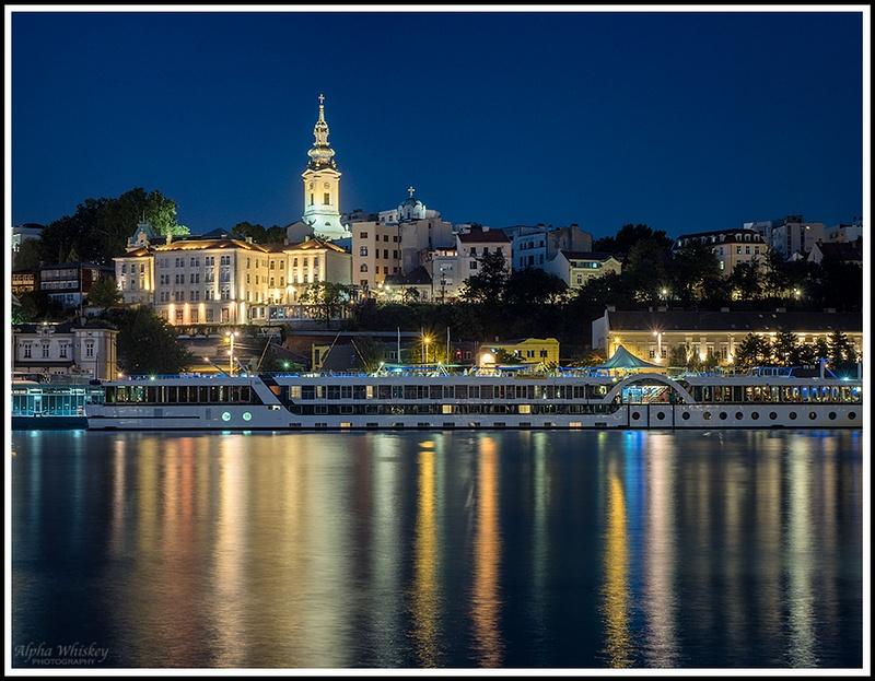 Postcards From Belgrade