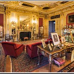 Stately Home Interiors