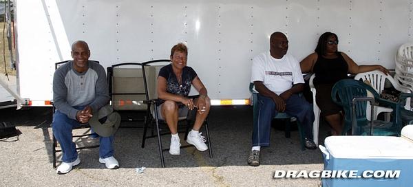 ADRL U.S. Drags V - 2012 by Dragbike