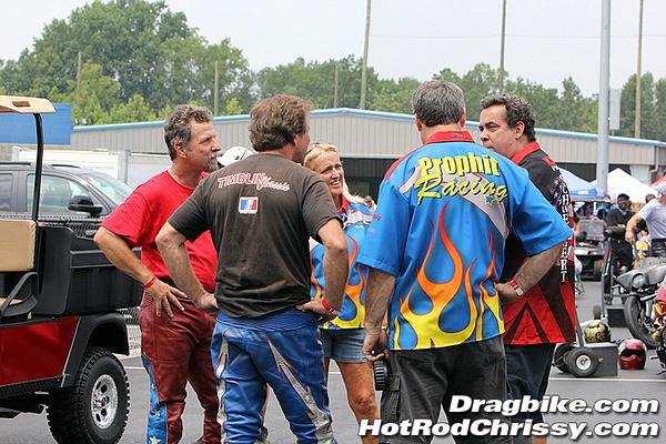 ADRL Dragstock IX by Dragbike
