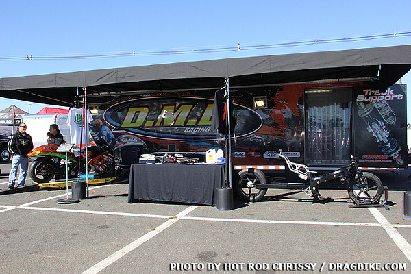 Shakedown at E-Town 2012 by Dragbike