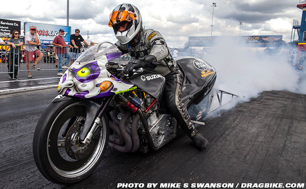 2014 PDRA : Dragstock XI at Rockingham Sept 7 by Dragbike