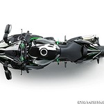 2015 Kawasaki Ninja H2 - Street Version