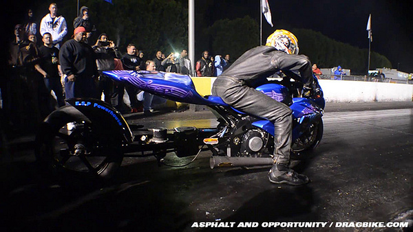 2014 Kings of Grudge - Piedmont Dragway 10/25 by Dragbike