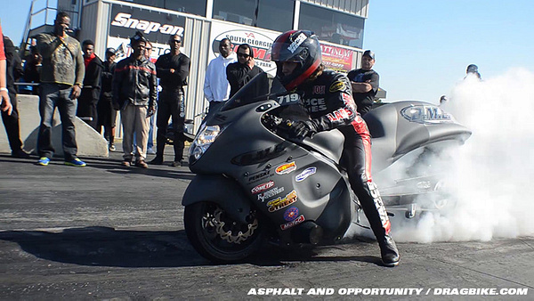 2014 Man Cup Finals - Asphalt and Opportunity by Dragbike