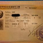 North Korea web
