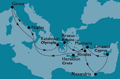 NY Cruise by sdolya by sdolya