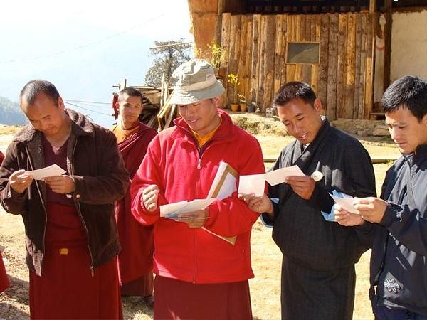 Bhutan 900 2 by sdolya by sdolya