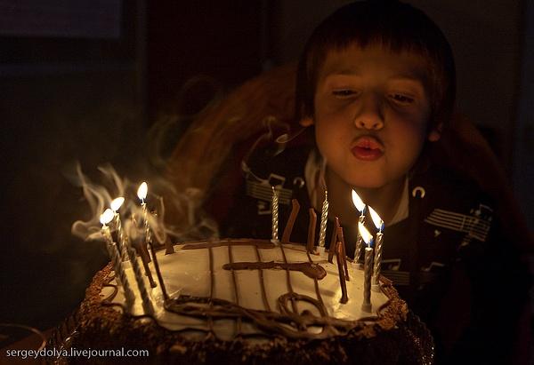 Serenya birthday by sdolya by sdolya