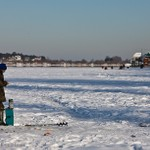 dubna winter fishing