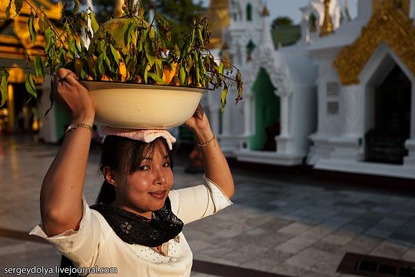 Birma by sdolya by sdolya
