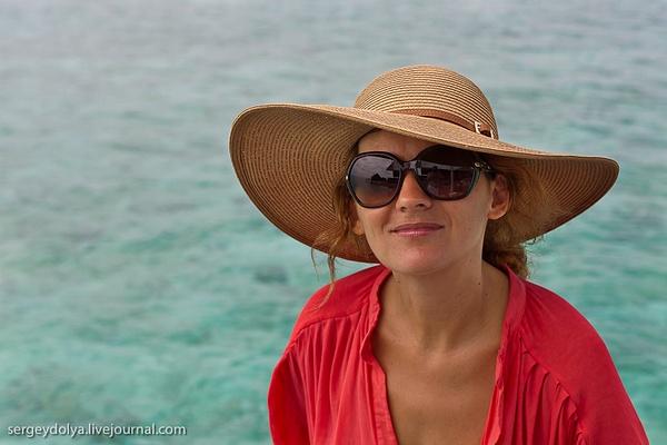 Maldives by sdolya by sdolya