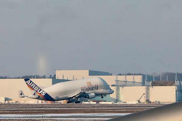 Airbus by sdolya by sdolya