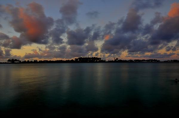 the_lagoon by soulJAH